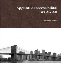 Copertina libro WCAG 2.0